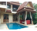 HS1455, Pratamnak hill Pattaya house for sale
