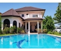 HS1464, Pattaya 4 bed house for sale