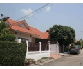HS1472S, East Pattaya House Sold