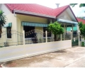HR1339 , Pattaya 2 bedroom house for rent N/A