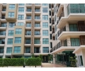 CR1760, Pattaya City Garden Tropicana condo Rent N/A