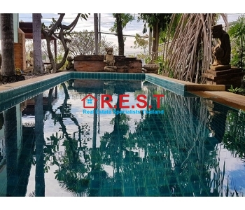Pattaya 3 bedroom house rent N/A