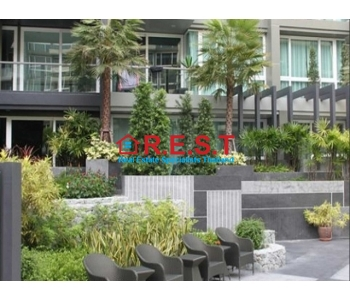 Pattaya Condominium 3 bedroom Apus,