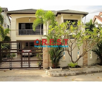 Pattaya 5 bed  House for rent available Jan 2021