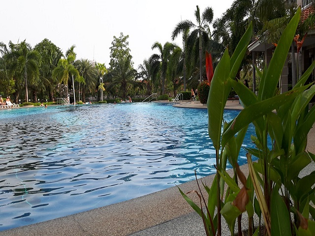 View Talay Jomtien condo for  sale, Pattaya properties for sale, Buy condo,
