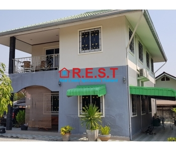 Pattaya House for sale Country side location