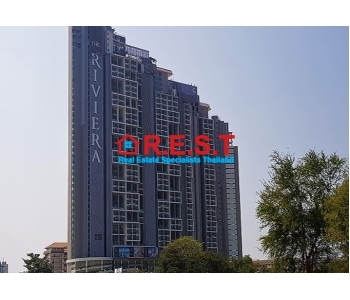 The Riviera Jomtien condo sale Pattaya,