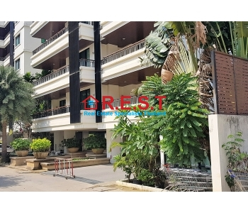 Central Pattaya condo for sale,