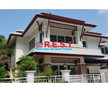 Pattaya 3 bed House for Rent N/A