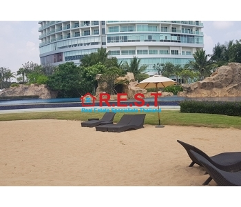 Movenpick Pattaya 2 bed condo rent