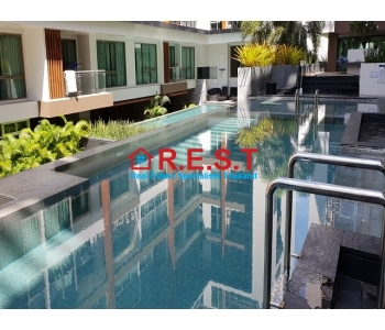 Central Pattaya  Condo For Rent