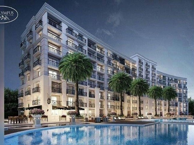 490a63c1e3d NP1002 - Olympus New Central Pattaya condo for sale