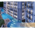 NP1004, Olympus City Garden Pattaya investments