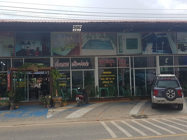 Pattaya Business rental,