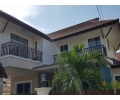 HS1484, Pattaya 3 bedroom house for sale