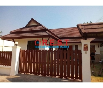 East Pattaya House for Quick sale
