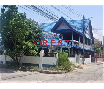 Central Pattaya 5 bed house sale,