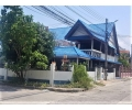 HS1486, Central Pattaya 5 bed house sale,
