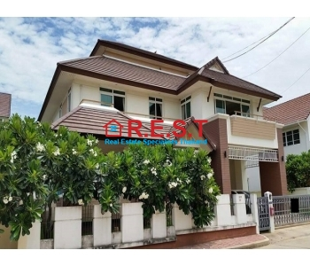 Pattaya 5 bedroom House For Rent