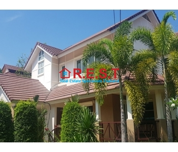 Rent Pattaya 3 bed house