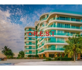 Paradise Ocean View condo, Finance available,