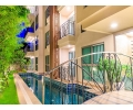 CS1834 , City Garden Wongamat Pattaya 1 bed  condo sale,
