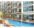 CR1786, Central Pattaya Condo for rent