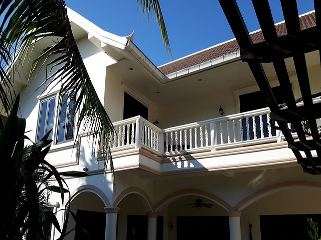 Thai Bali 3 bed house for sale,