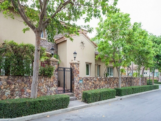 Silk Road Place house sale,