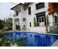 HR1265,  Pattaya 3 bedroom house for rent private pool