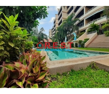 Pattaya Pratamnak Executive Residence rent