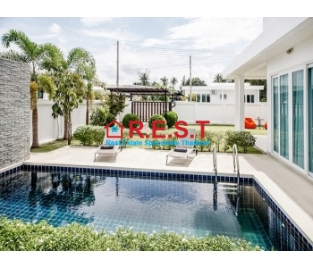 Baan Ampur 2 Bed house for Rent