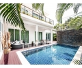 HS1497, New pool villa for sale Pattaya Baan Ampur