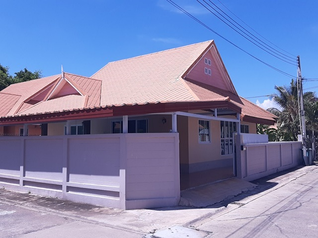 Pattaya House sale,
