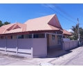 HS1498, Pattaya House for sale 3 bedroom,