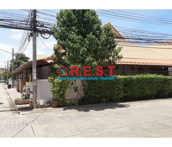 Pattaya 2 bed house for Sale,