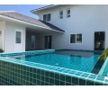 HS1500, Pattaya Nongplali 4 bed house sale,