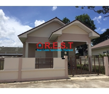 Bangsaray 2 bedroom  House For Sale