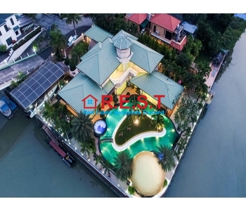 FREE YACHT, Na Jomtien 4 bedroom house Sale