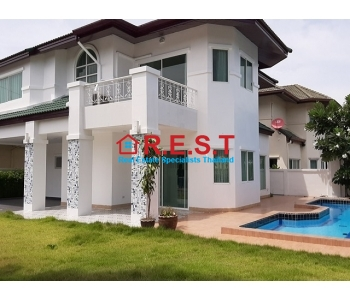 Pattaya 3 bedroom house for sale