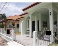HS1091, Pattaya 3 bedroom House for sale