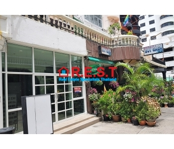 Reduced Business Jomtien Quick sale