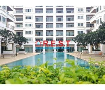 Jomtien 1 bed Condo for sale Reduced,
