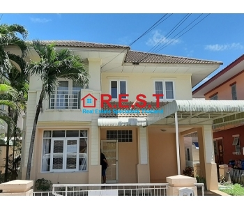 Jomtien 3 bedroom house sale,