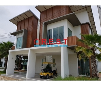 3 bedroom 3 bathroom House sale Huay Yai,