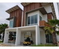 HS1383, 3 bedroom 3 bathroom House sale Huay Yai,