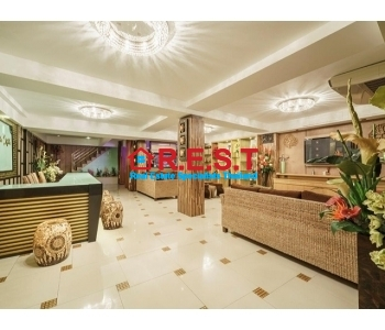 Reduced Pratamnak Cozy beach Spa