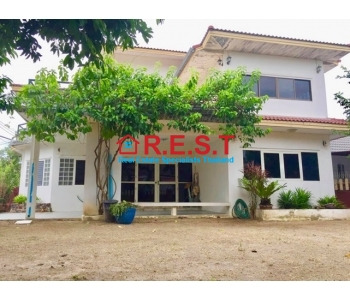 Bangsaray 4 bed House For Sale,