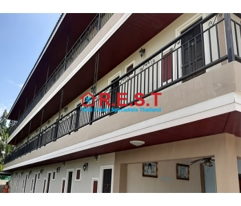 Huay Yai Apartment building 23 bedrooms sale,