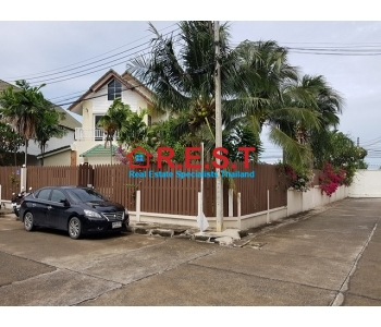Pattaya 4 bedroom house sale,